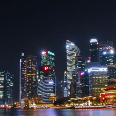 A Canadian explores the city-state of Singapore (S2E5)